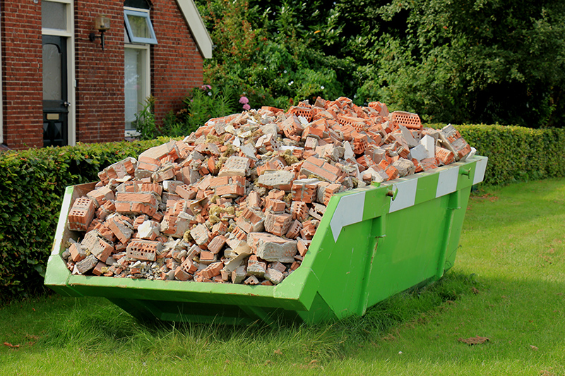Cheap Skip Hire in the UK -  United Kingdom