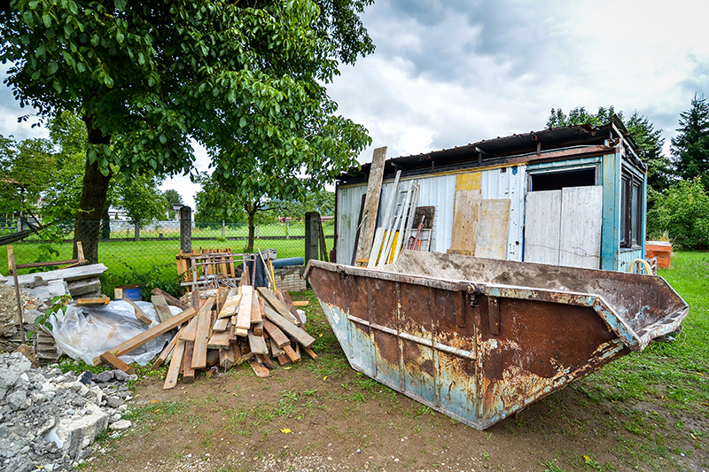 Local Skip Hire in the UK -  United Kingdom