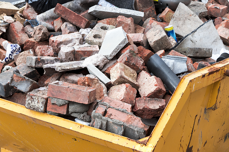 Local Skip Hire Prices in the UK -  United Kingdom